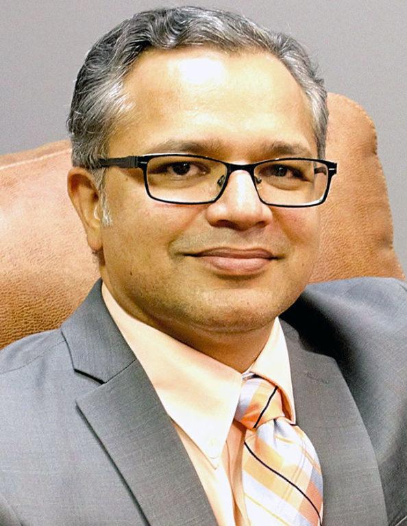 Dr. Hemal Mehta